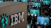 Is Now An Opportune Moment To Examine International Business Machines Corporation (NYSE:IBM)?