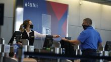 Southwest, American tighten mask rules; Delta widens testing