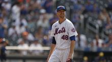 MLB betting: NL MVP, Cy Young races wide open following Jacob deGrom injury