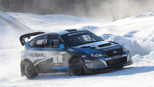 driving subaru 39 s 250 000 sti rally car the fastest on snow ice and earth. Black Bedroom Furniture Sets. Home Design Ideas