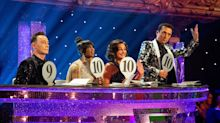 Strictly Favourite Is Eliminated From The Competition After Blackpool Dance-Off