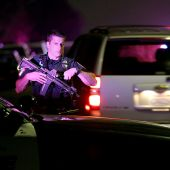 One Police Officer Killed, Another Injured in San Diego Traffic Stop as Suspect Detained