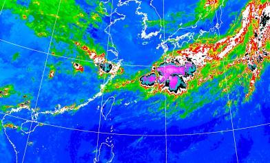 專家提醒 準備進入颱風季