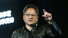 Nvidia reports record data center revenue, but warns of coronavirus impact