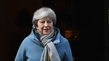 Theresa May 'writes to EU asking for Brexit delay until end of June' and admits country in 'crisis'