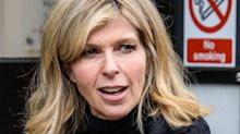 Kate Garraway remembers harrowing call with husband Derek Draper: 'There's no way out'