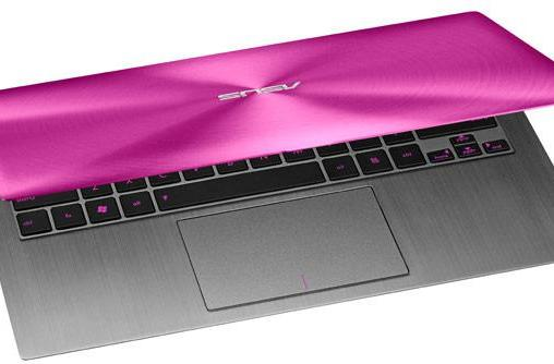 ASUS to sell pink and gold Zenbooks in the UK, where good taste is alive and well