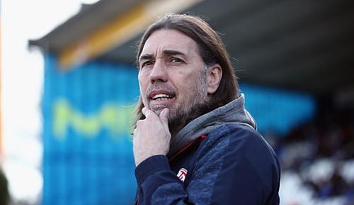 Bundesliga: Mainz in Not: Schmidt sieht Abstiegskampf als Chance