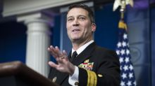 Handing Out Pills, Getting Drunk: New Allegations Surface Against Trump's VA Pick