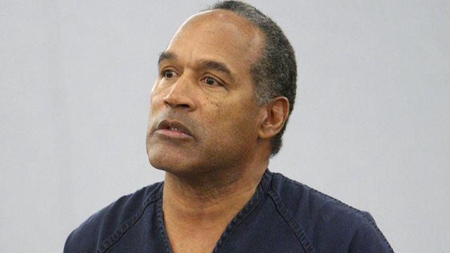 OJ Simpson heads to court to seek new trial in robbery case