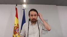En la izquierda, y parte de Podemos, admite el error de Iglesias