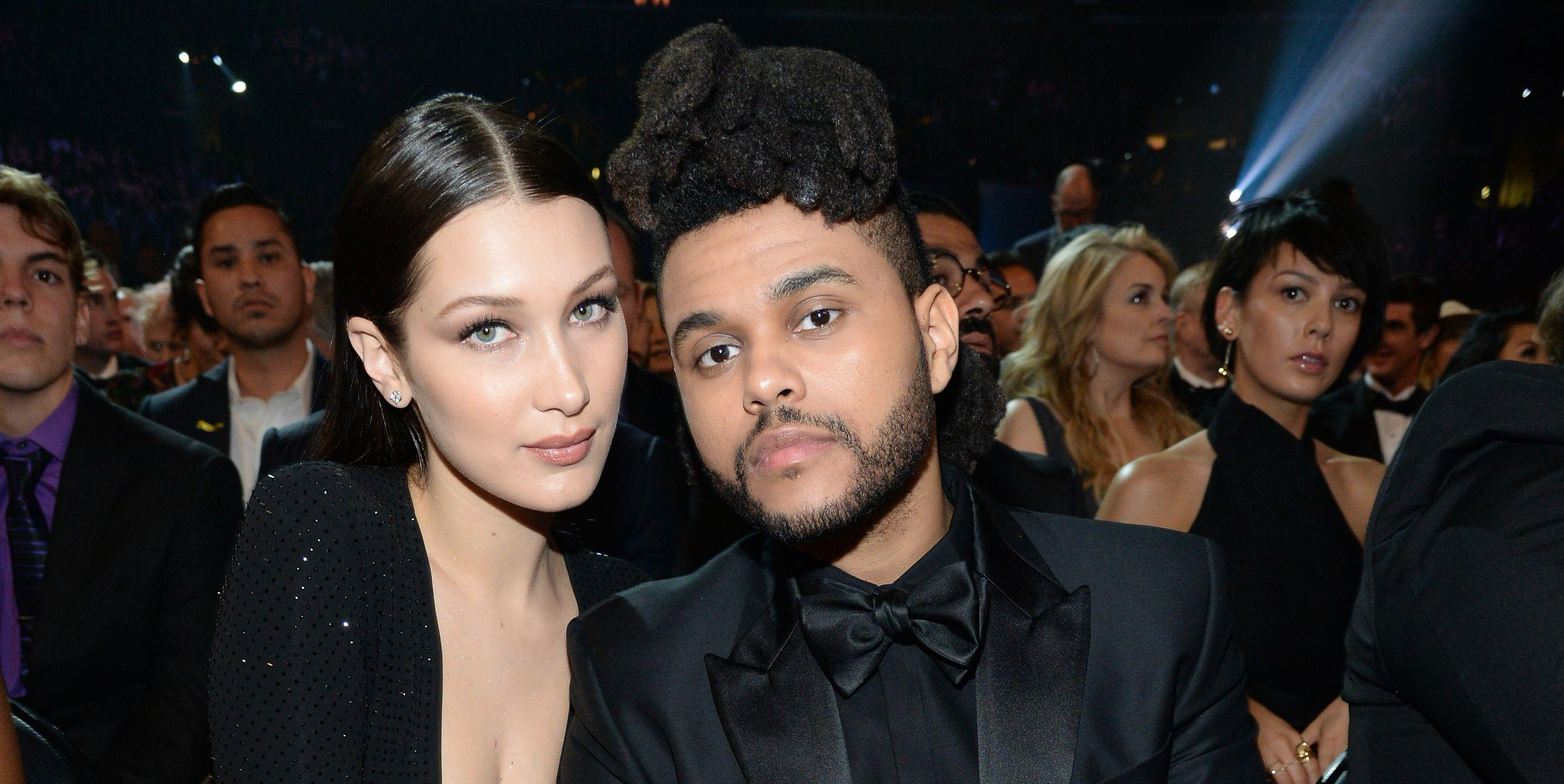 Bella Hadid does this Shocking thing to boyfriend The