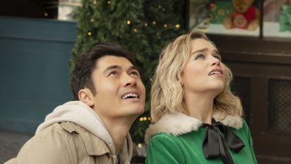 Six things we learned about 'Last Christmas'