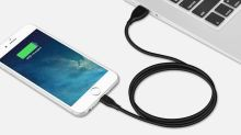 Store: These Practically Indestructible Charging Cables Cost Less Than $11