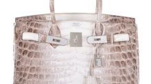 These are the most expensive and collectable handbags in the world