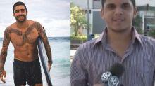 Scooby nega caso com homem enquanto era casado com Luana: 'Photoshop'