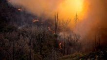 Firefighters wrest control over half of massive California wildfire