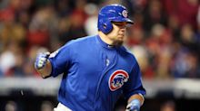 The incredible comeback of Kyle Schwarber, World Series hero (and secret draft-room weapon)