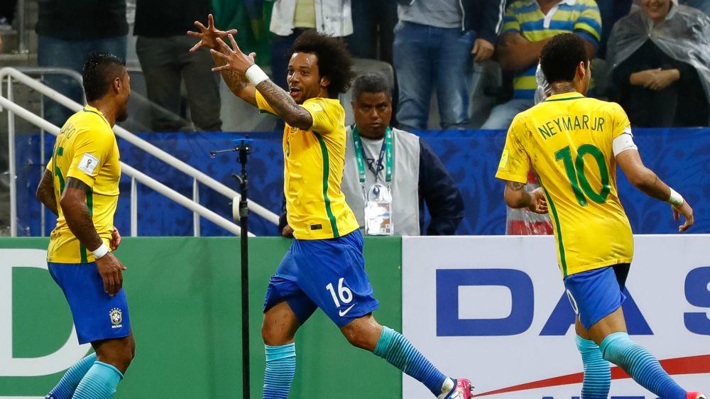 Ranking FIFA, Brasile di nuovo primo 7 anni dopo: Italia al 12° posto, crollo Olanda