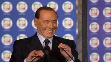 Berlusconi takes comeback bid to Europe rights court