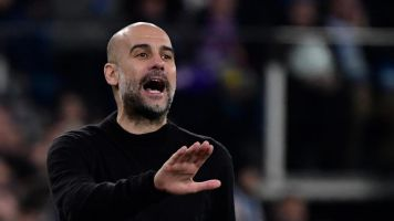 Guardiola explains Man City's approach in Madrid win