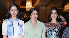 Take style lessons from the very stylish Kapoor siblings