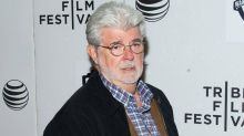 George Lucas to Attend 'Star Wars: The Force Awakens' Premiere: 'He Really Liked It'