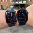 Apple Watch Series 6 and SE review