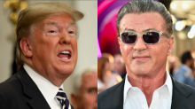 Trump Pardons Late Boxer Jack Johnson After Appeal From Sylvester Stallone