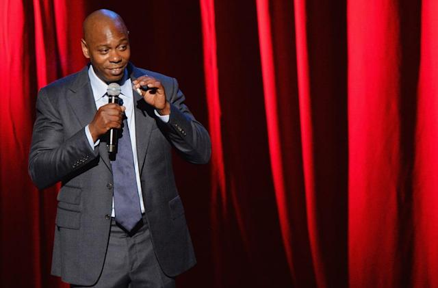 Dave Chappelle's Chicago shows will be phone-free