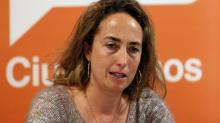 "Carolina Punset deja Ciudadanos por su deriva ""ultra liberal"": ""Vergüenza siento como feminista"""