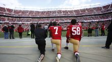 Navy SEALs launch investigation after dog demonstration used Colin Kaepernick jersey to slam protests