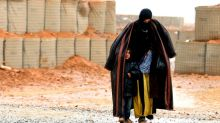 UN to deliver aid to Syrians trapped near Jordan border