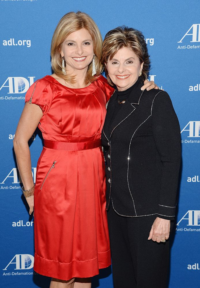 Attorneys (and mother and daughter) Lisa Bloom and Gloria Allred have different takes on Harvey Weinstein. (Photo: Getty Images)