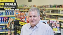 Dollar General's rapid growth continues as company plans for additional stores