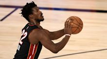 Jimmy Butler's 40 points lead Miami Heat to Game 1 win over Milwaukee Bucks