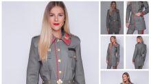 Marca brasileira causa polêmica ao lançar coleção com símbolo nazista