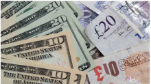 Previsioni per il prezzo GBP/USD – la sterlina britannica non riesce a mantenere i guadagni.