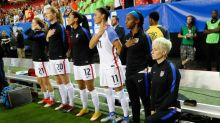 US soccer scraps 'no kneel' anthem policy after vote