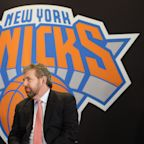 Knicks owner James Dolan defends not releasing statement after George Floyd's death, widespread protests