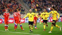 Euro 2020 Qualifying roundup: Belgium, Croatia battle to wins, Memphis Depay seals it for Netherlands