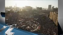 Egypt Breaking News: Egypt: PM Has Right to Give Military Arrest Powers