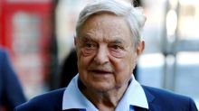 Soros says Hungary's government lies in attacks against him
