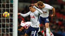 Spurs sharpshooter Kane prays a corner has been turned