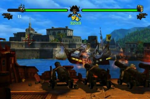 'Sid Meier's Pirates!' plundering on Wii this autumn