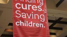 St. Jude develops cure for 'bubble boy' disease