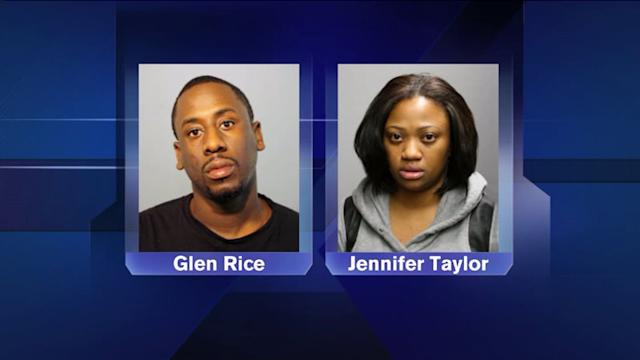 2 accused of spending counterfeit cash at Wrigley Field