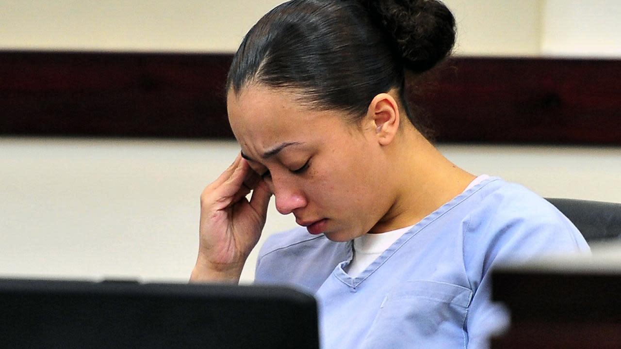 Kim Kardashian Calls on Her High-Powered Legal Team to Help Free Cyntoia Brown: Report
