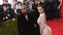 Kim Kardashian dejará atrás sus looks más sexys por Kanye West