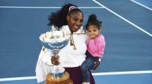 'Enjoying every second': How Serena Williams is making the most of quarantine